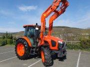 Traktor des Typs Kubota M5111 Frontlader Druckluft Garantie, Gebrauchtmaschine in Olpe