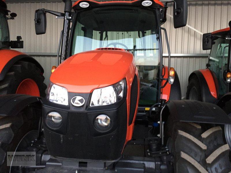 Traktor des Typs Kubota M5111, Neumaschine in Reisbach (Bild 1)