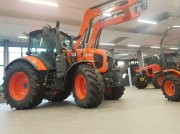 Kubota M6121  incl Frontlader Traktor