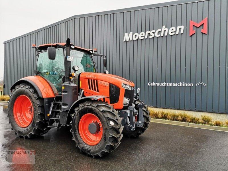 Traktor des Typs Kubota M7-133 Standard, Neumaschine in Tönisvorst (Bild 1)
