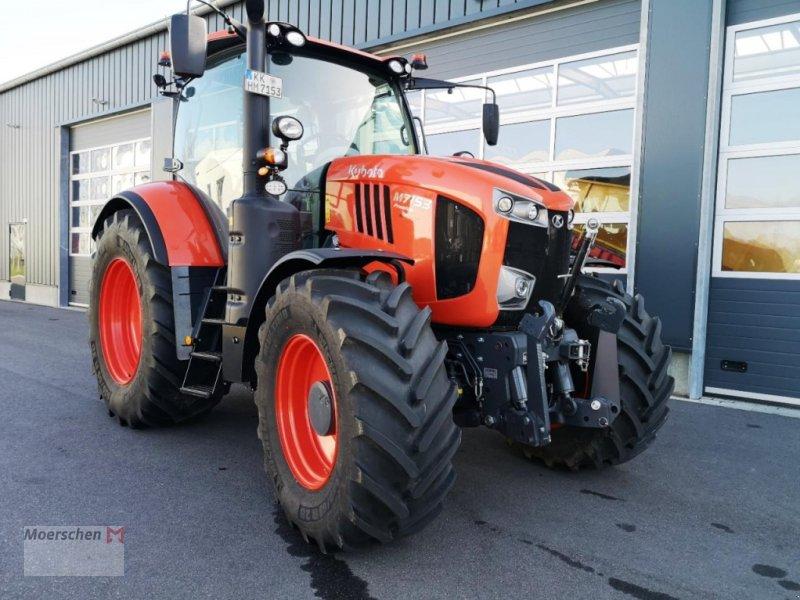 Traktor des Typs Kubota M7-153 Premium KVT, Neumaschine in Tönisvorst (Bild 1)