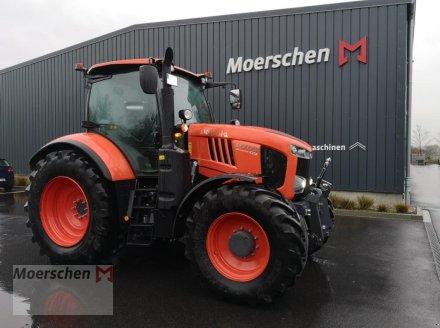Kubota M7-173 Premium KVT Traktor