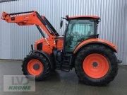 Kubota M7171 KUT Premium Traktor