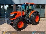 Traktor типа Kubota M8560 4WD Tractor, Gebrauchtmaschine в Vessem