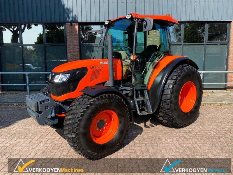 Traktor типа Kubota M8560 4WD Tractor, Gebrauchtmaschine в Vessem (Фотография 1)