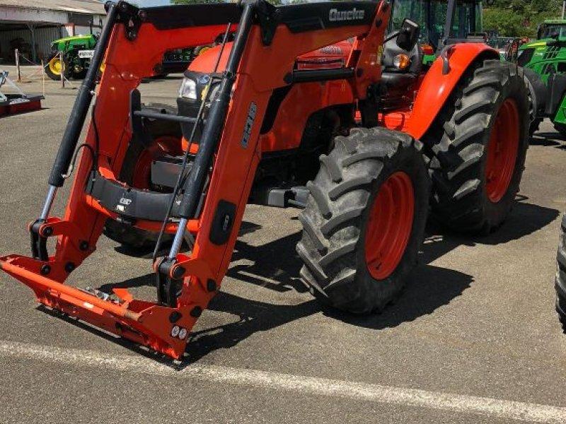 Traktor des Typs Kubota M8560, Gebrauchtmaschine in SAINT PALAIS  (Bild 1)