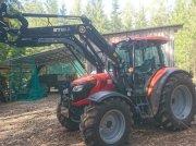 Traktor типа Kubota M8560, Gebrauchtmaschine в Hollfeld