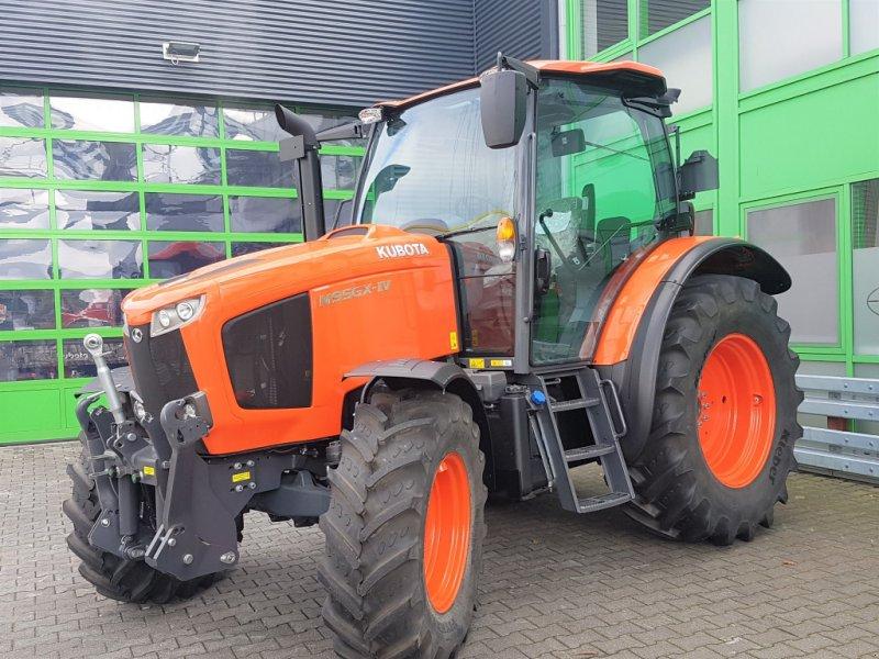 Traktor des Typs Kubota M95 GX-IV, Neumaschine in Olpe (Bild 1)