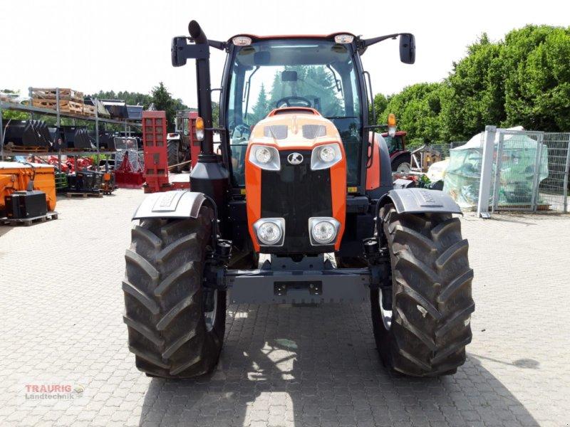 Traktor des Typs Kubota MGX 115 III, Gebrauchtmaschine in Mainburg/Wambach (Bild 1)