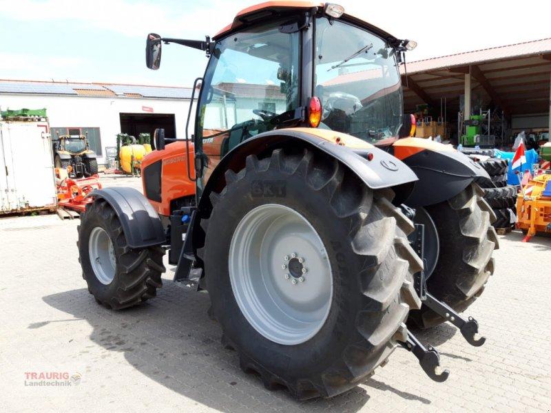 Traktor des Typs Kubota MGX 115 III, Gebrauchtmaschine in Mainburg/Wambach (Bild 4)