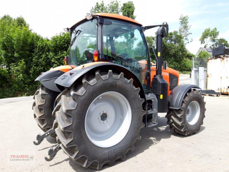 Traktor des Typs Kubota MGX 115 III, Gebrauchtmaschine in Mainburg/Wambach (Bild 6)