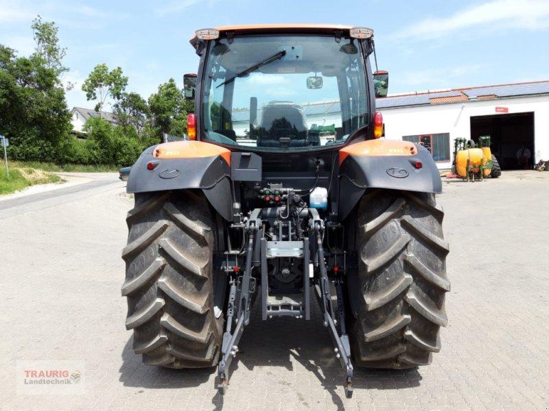 Traktor des Typs Kubota MGX 115 III, Gebrauchtmaschine in Mainburg/Wambach (Bild 7)