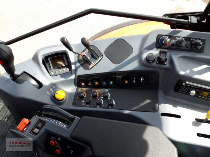 Traktor des Typs Kubota MGX 115 III, Gebrauchtmaschine in Mainburg/Wambach (Bild 11)