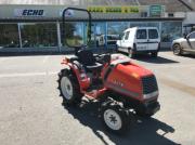 Traktor tipa Kubota Micro tracteur Aste A-15 Kubota, Gebrauchtmaschine u LA SOUTERRAINE