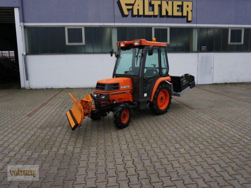 Traktor a típus Kubota ST 30, Gebrauchtmaschine ekkor: Büchlberg (Kép 1)