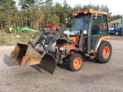 Kubota ST30 Traktor