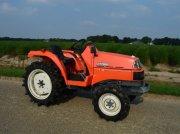 Kubota X-20 4WD 24 PK forse minitractor Traktor