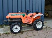 Kubota XB-1 4WD minitractor Traktor