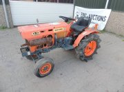 Kubota Zen-Noh ZB7001E Mini Tractor Traktor