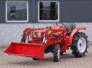 Kubota ZL1-205 4wd / 0801 Draaiuren / Voorlader Traktor