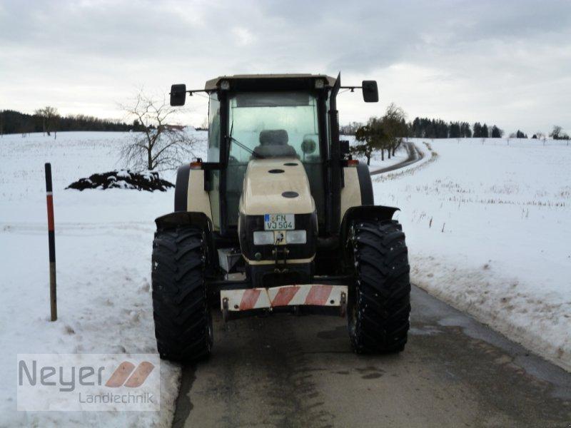 Traktor des Typs Lamborghini 1060 Premium, Gebrauchtmaschine in Bad Waldsee Mennisweiler (Bild 1)