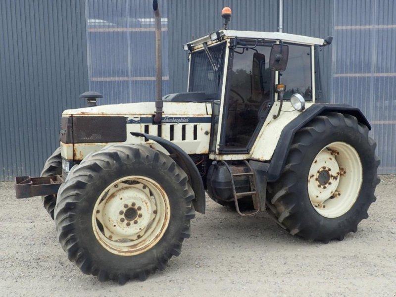Traktor des Typs Lamborghini 1106, Gebrauchtmaschine in Viborg (Bild 1)