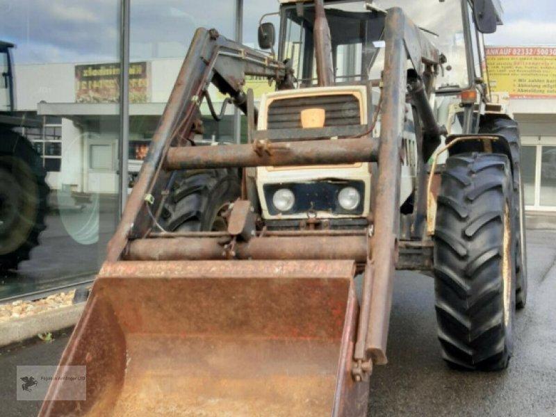 Traktor des Typs Lamborghini 654 DT Schlepper Traktor Frontlader, Gebrauchtmaschine in Gevelsberg (Bild 1)