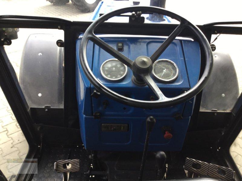Traktor des Typs Lamborghini 684DT, Gebrauchtmaschine in Fürsteneck (Bild 5)