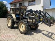 Traktor типа Lamborghini 874-90 Grand Prix, Gebrauchtmaschine в Bruckberg