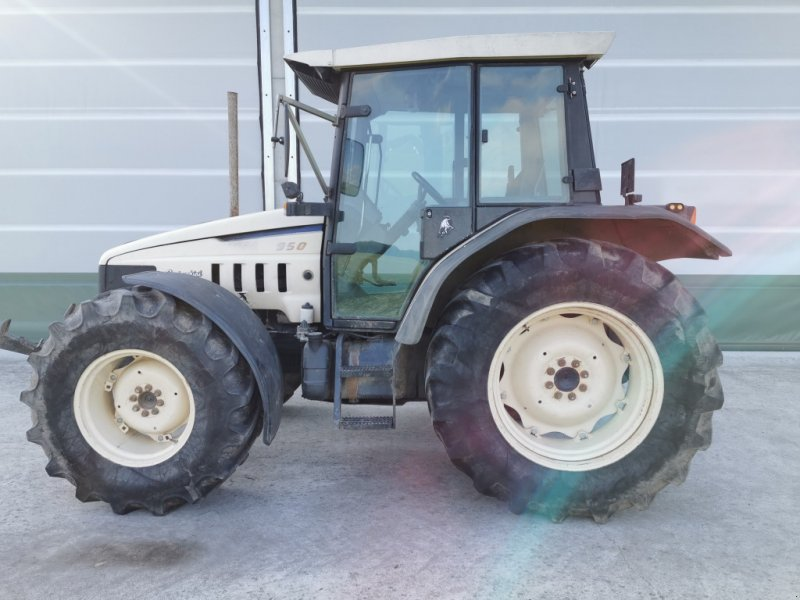 Traktor des Typs Lamborghini 950 Premium, Gebrauchtmaschine in Palling (Bild 1)