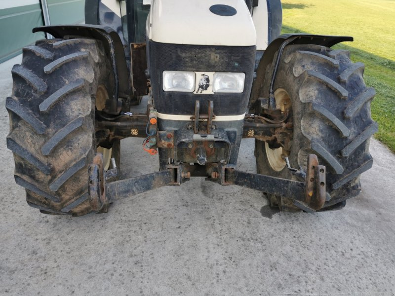 Traktor des Typs Lamborghini 950 Premium, Gebrauchtmaschine in Palling (Bild 2)