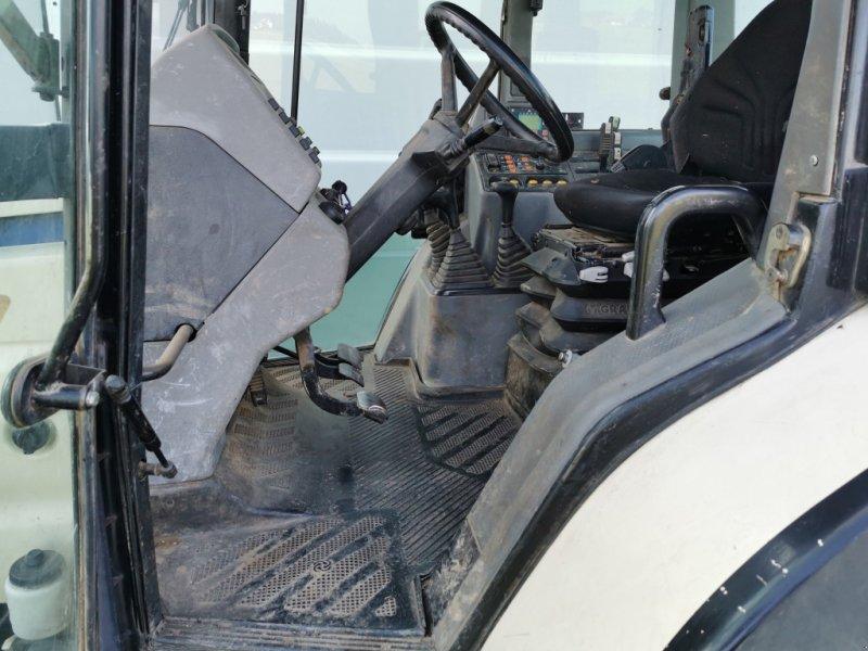 Traktor des Typs Lamborghini 950 Premium, Gebrauchtmaschine in Palling (Bild 8)