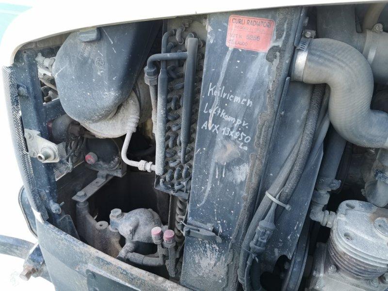 Traktor des Typs Lamborghini 950 Premium, Gebrauchtmaschine in Palling (Bild 10)