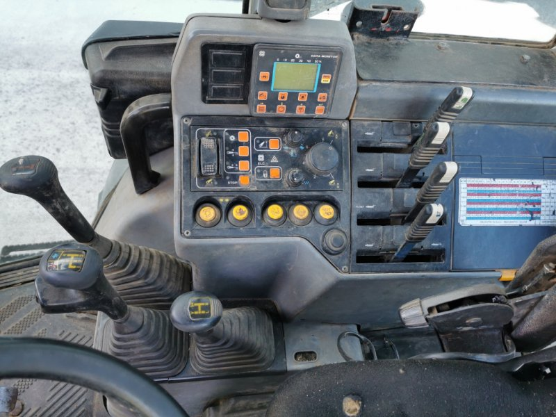Traktor des Typs Lamborghini 950 Premium, Gebrauchtmaschine in Palling (Bild 12)