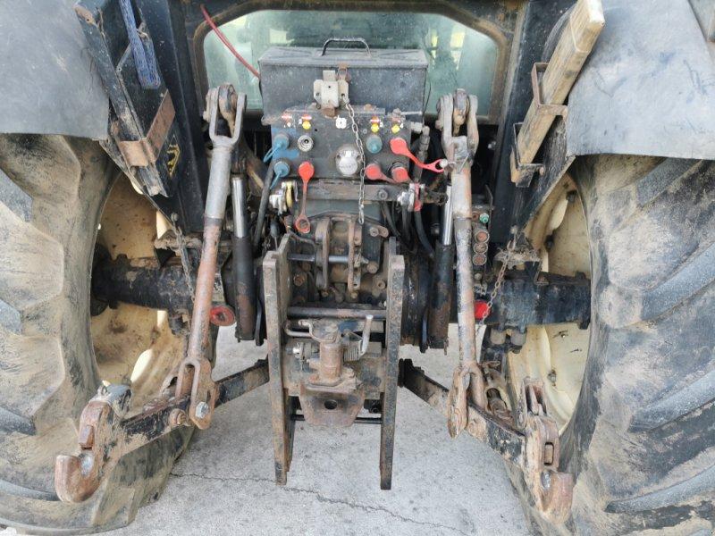 Traktor des Typs Lamborghini 950 Premium, Gebrauchtmaschine in Palling (Bild 14)