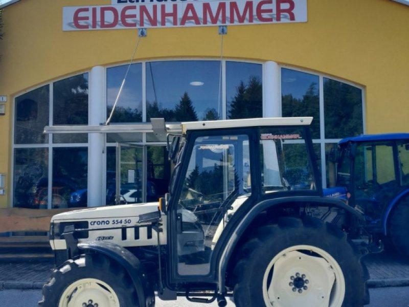 Traktor des Typs Lamborghini Crono 554-50 DT, Gebrauchtmaschine in Burgkirchen (Bild 1)