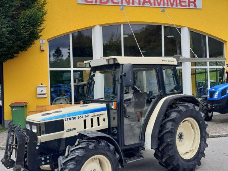 Traktor des Typs Lamborghini Crono 564-60, Gebrauchtmaschine in Burgkirchen (Bild 1)