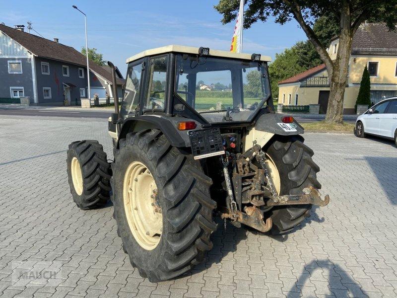 Traktor des Typs Lamborghini Crono 574-70 DT, Gebrauchtmaschine in Burgkirchen (Bild 8)