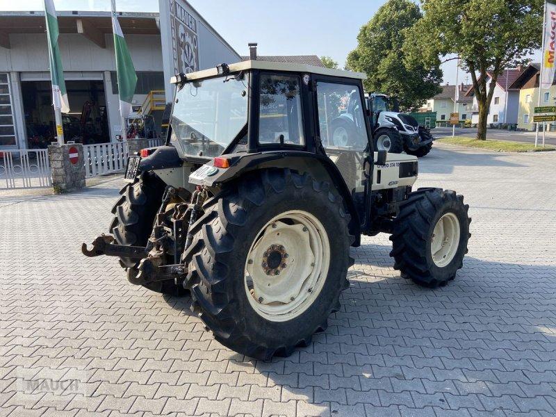 Traktor des Typs Lamborghini Crono 574-70 DT, Gebrauchtmaschine in Burgkirchen (Bild 6)