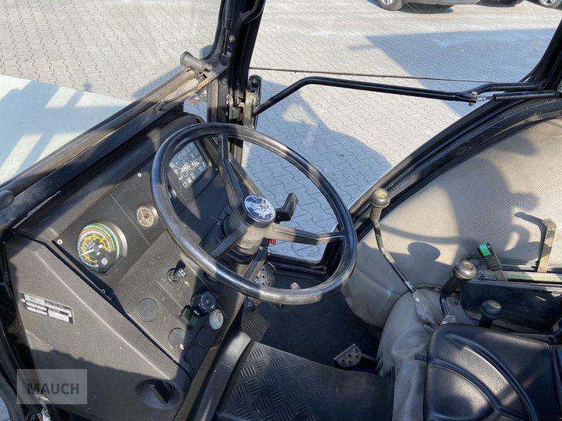 Traktor des Typs Lamborghini Crono 574-70 DT, Gebrauchtmaschine in Burgkirchen (Bild 11)