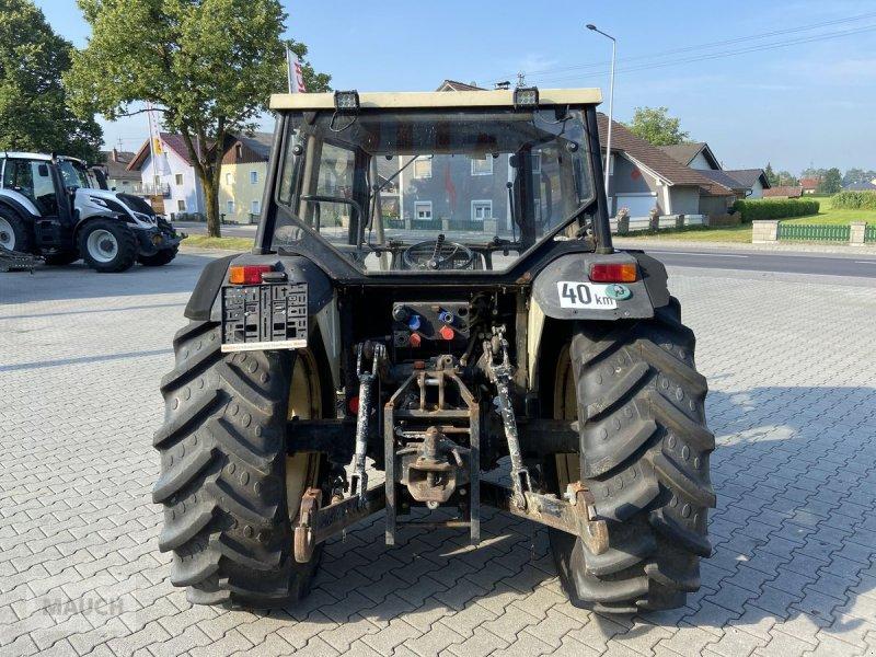 Traktor des Typs Lamborghini Crono 574-70 DT, Gebrauchtmaschine in Burgkirchen (Bild 7)