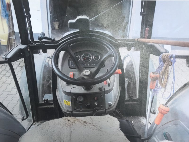 Traktor typu Lamborghini Crono 65, Gebrauchtmaschine v Schwend (Obrázok 2)