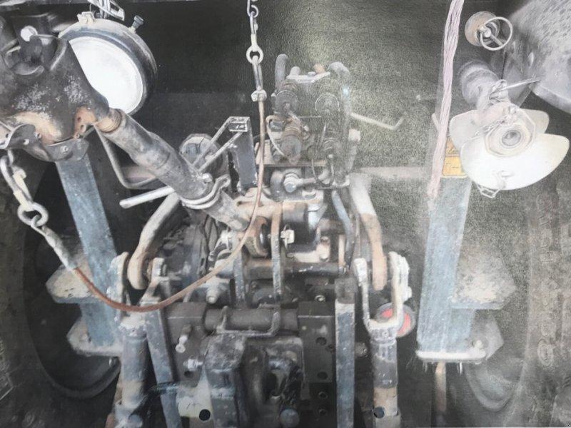 Traktor typu Lamborghini Crono 65, Gebrauchtmaschine v Schwend (Obrázok 4)