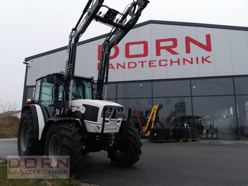 Traktor des Typs Lamborghini CRONO 80, Neumaschine in Schierling (Bild 1)