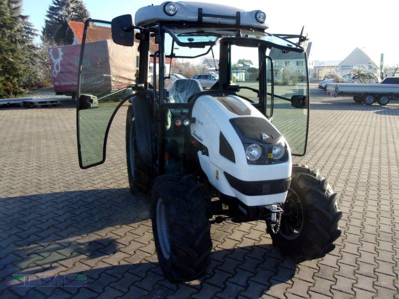 Traktor des Typs Lamborghini EGO 55 DT (Deutz Agrokit 230 A), Neumaschine in Buchdorf (Bild 1)