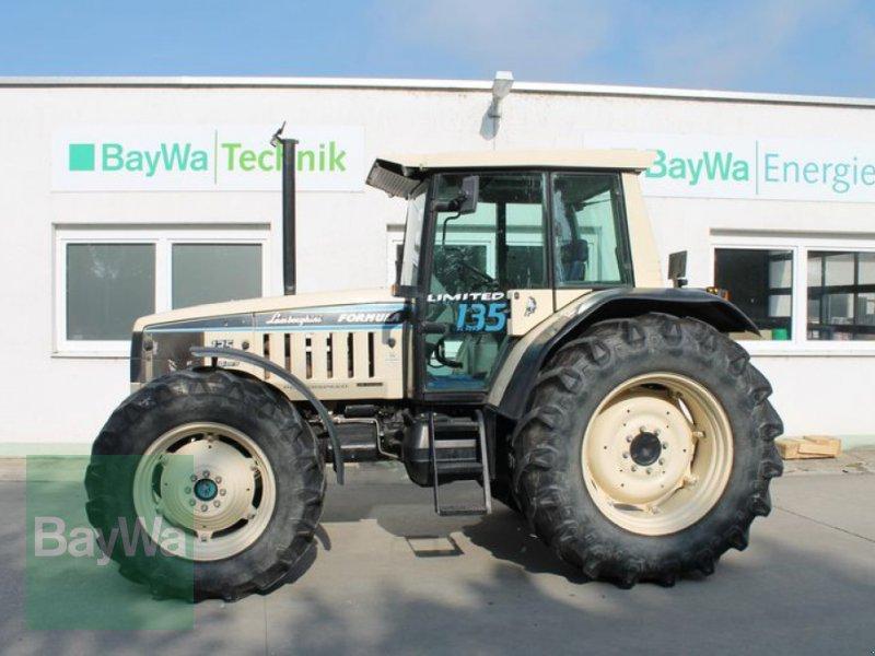 Traktor des Typs Lamborghini Formula 135, Gebrauchtmaschine in Straubing (Bild 1)