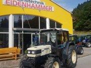 Traktor des Typs Lamborghini R 600, Gebrauchtmaschine in Burgkirchen