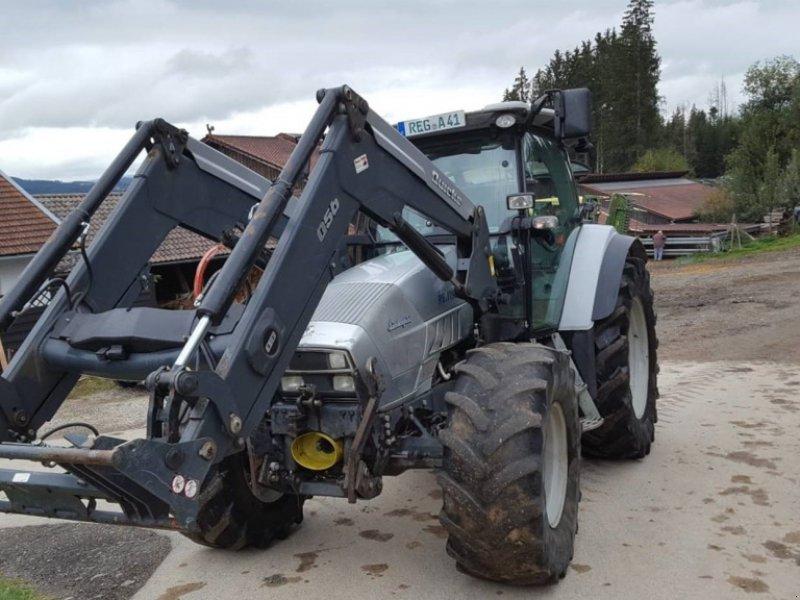 Traktor a típus Lamborghini R 6.115, Gebrauchtmaschine ekkor: Rinchnach (Kép 1)