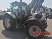 Traktor des Typs Lamborghini R 6.150 VRT, Gebrauchtmaschine in Ampfing