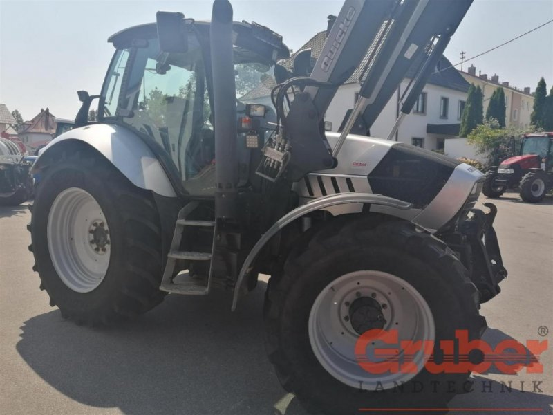 Traktor des Typs Lamborghini R 6.150 VRT, Gebrauchtmaschine in Ampfing (Bild 1)